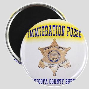 migra posse Magnet