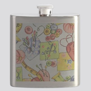 fabric_3 Flask