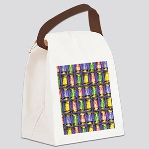 fabric_6 Canvas Lunch Bag