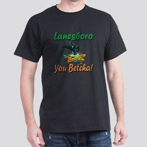 LanesboroMinnesotaLoon Dark T-Shirt
