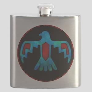 thunderbirdRBStoneC Flask