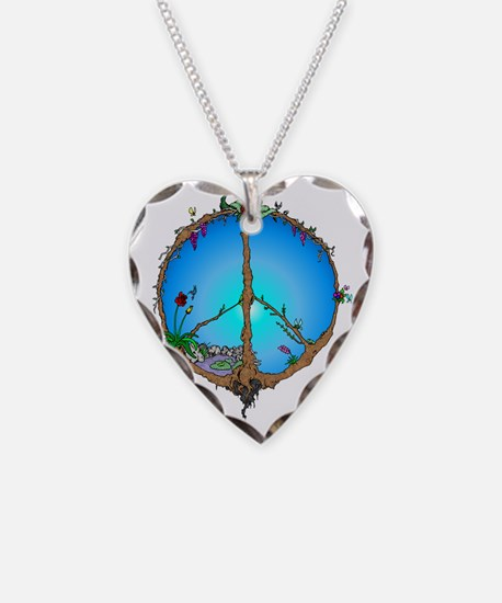 earthpeace Necklace