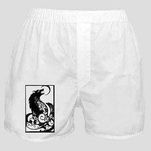 Fenris wolf_cp Boxer Shorts