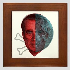 Nixon Framed Tile