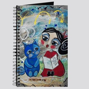 Read to Me - Loralai - Blue Cat Series Journal