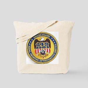 NCIS SEAL Tote Bag