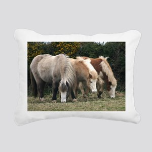 coloursBIG Rectangular Canvas Pillow