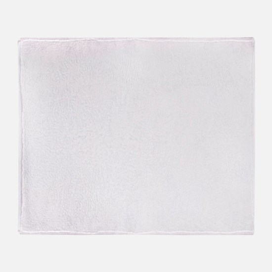 UKE Ukulele Throw Blanket