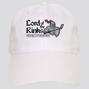 Lord of the Rinks Hockey Cap