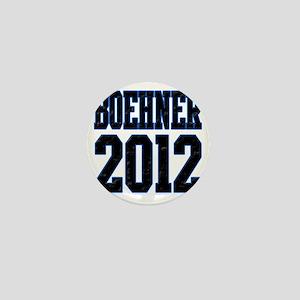 Boehner 2012 Mini Button