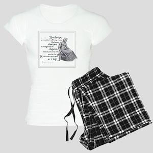 NOVEMBER copy Women's Light Pajamas