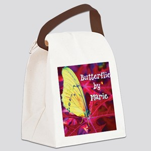 cover copy Canvas Lunch Bag