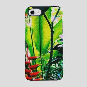 Tropical Morning iPhone 7 Tough Case