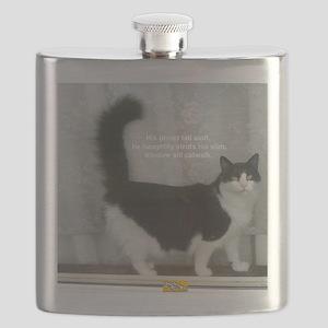85_18 OCT 10 - 3d-haiku Flask