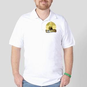 HandsOff6x6 Golf Shirt