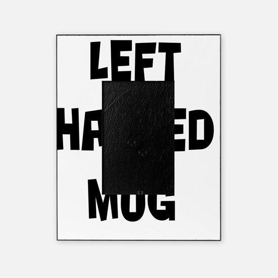 left-handed-mug Picture Frame