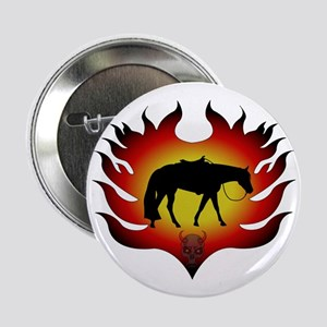 "pleasurehorsenflames 2.25"" Button"