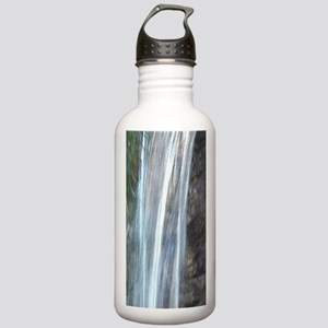waterfall~2 Stainless Water Bottle 1.0L