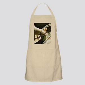 coffee note card Apron