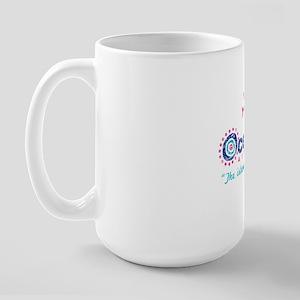 Oceanic Large Mug