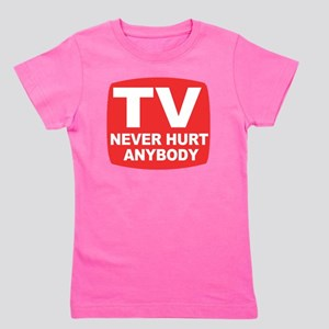 neverhurtanybody Girl's Tee