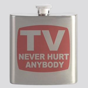 neverhurtanybody Flask