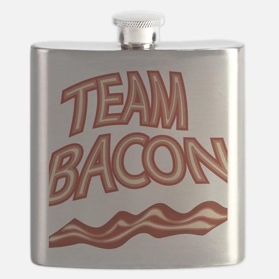 Team Bacon3 Flask