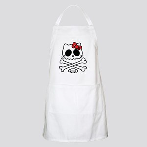 Hello Skully Apron