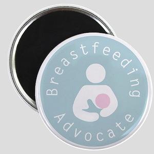 Breastfeeding Advocate - 4 Magnet