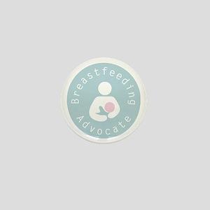 Breastfeeding Advocate - 4 Mini Button
