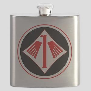 Jagdgeschwader 1 Richthofen Flask