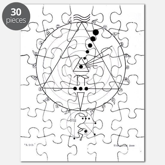 A.D.D. Puzzle