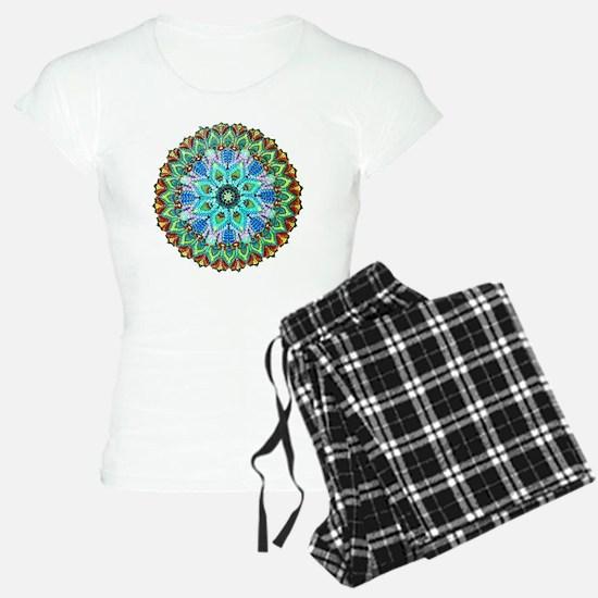Mandala -Color Pajamas