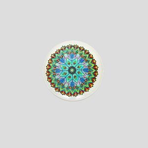 Mandala -Color Mini Button