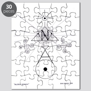 Allergy Removal Puzzle