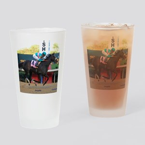 zsquare Drinking Glass