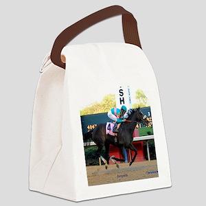 zsquare Canvas Lunch Bag
