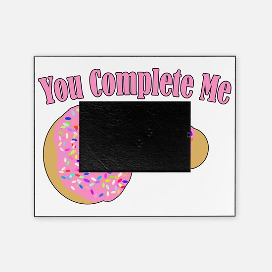 YouCompleteMe Picture Frame