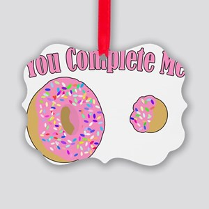 YouCompleteMe Picture Ornament