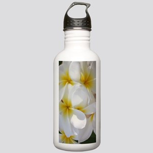 plumeria_art_iphone_ca Stainless Water Bottle 1.0L