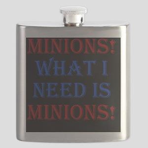 Minions_rnd2 Flask