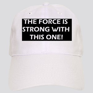 1the force Cap