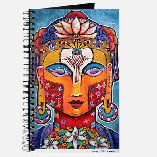 "Bickman ""Christ-Buddha"" Journal"