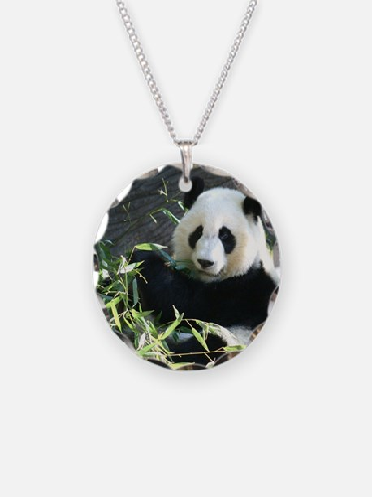 panda2 - Copy Necklace