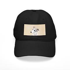 Whippet Baseball Hat
