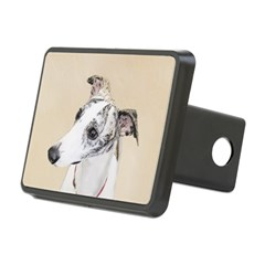 Whippet Hitch Cover
