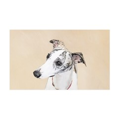 Whippet Wall Decal