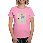 Whippet Women's Dark T-Shirt