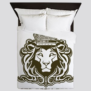 roots rock reggae qr2 Queen Duvet