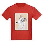 Whippet Kids Dark T-Shirt